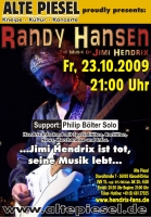 4. Deutsche Jimi Hendrix Fan-Meeting