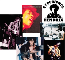 The Beginning: The Making of Electric Ladyland