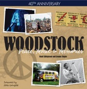 WOODSTOCK Peace Music & Memories