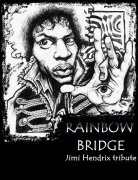 RAINBOW BRIDGE - JIMI HENDRIX TRIBUTE BAND