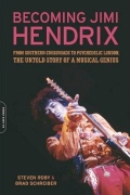 Becoming Jimi Hendrix
