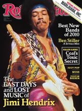 Rolling Stone Issue 1101