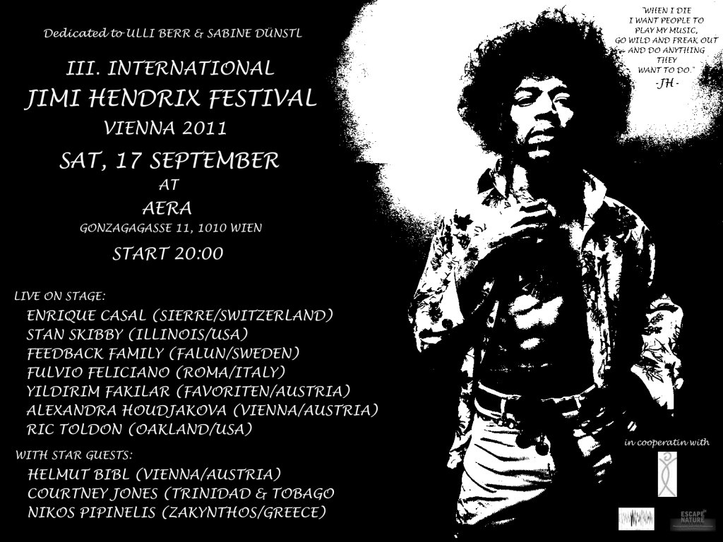 hendrix christian singles Electric ladyland is the third and final studio album by english-american rock band the jimi hendrix experience released by reprise records in north america and track records in the uk in october 1968, the double album was the only record from the band produced by jimi hendrix .