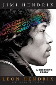Jimi Hendrix A Brother's Story