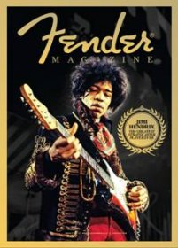 Fender Magazine Volume 2