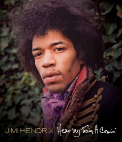 Jimi Hendrix - Hear My Train A Comin