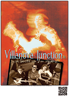 Villanova Junction Info Flyer