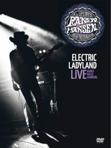 ELECTRIC LADYLAND LIVE: DVD