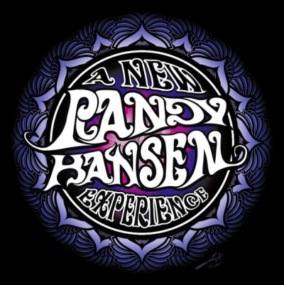 RANDY HANSEN EUROPEAN TOUR SPRING 2017