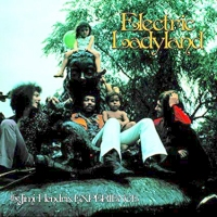 Jimi Hendrix Electric Ladyland-50th Anniversary Deluxe Edition Box-Set
