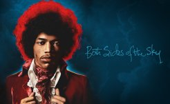 Hendrix Both Sides Of The Sky