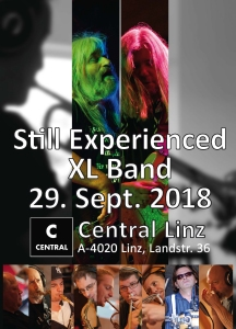 Still Experienced XL Band