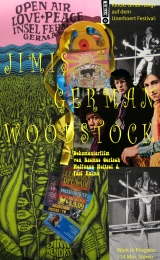 JIMI'S GERMAN WOODSTOCK