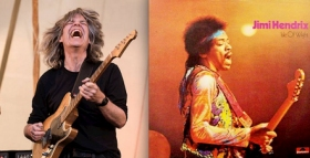 MIKE STERN PLAYS HENDRIX