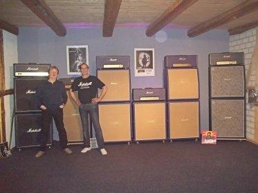 Bildergebnis für fotos von eckhard bergmann im marshall amp museum