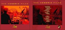 THE HENDRIX FILES - Live CD