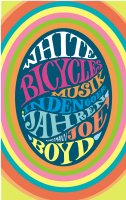 buch 'white bicycles