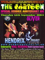 Hendrix Project