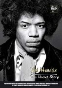 DVD Jimi Hendrix The uncut story